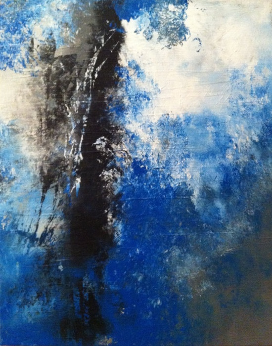 Abstract Art on Etsy