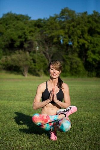 Kathryn Lorusso: #Vegan #Exercise Enthusiast #yoga