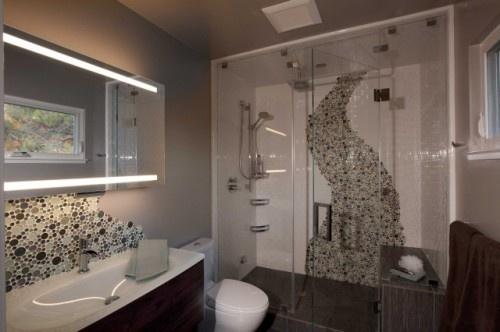 Bathroom dots