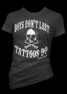 tattoos do...