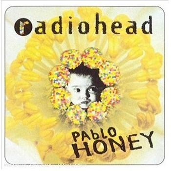 "Radiohead ""Creep"" (from 'Pablo Honey')"