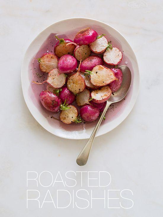 roasted-radishes