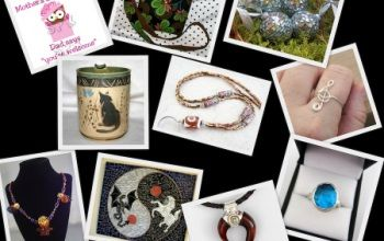 Discover Handmade Gifts pt. 4 December 6