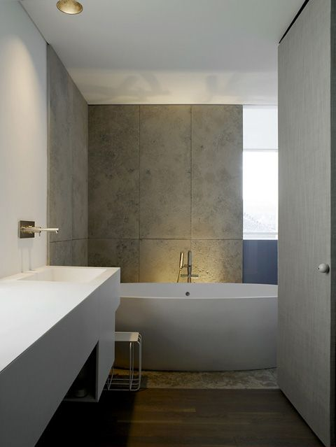 a loft in Turin by Studio UdA