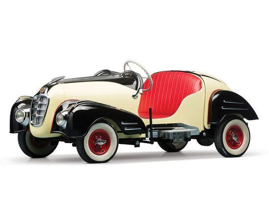 1954 I.H.L.E. Schottenring Car