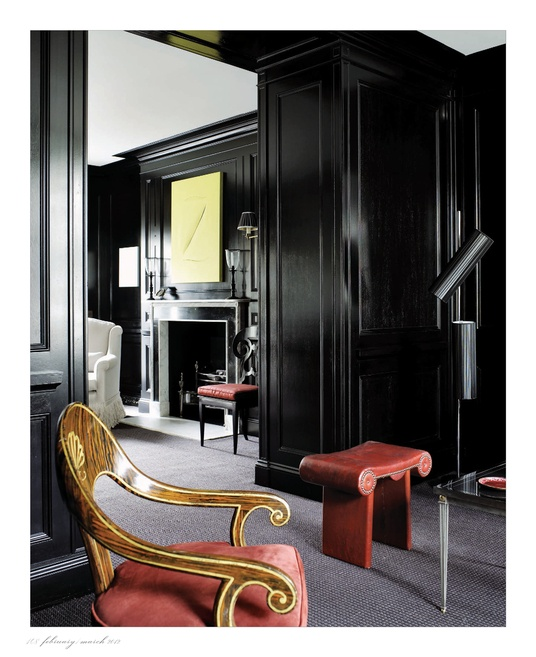 Interiors - February/March 2012