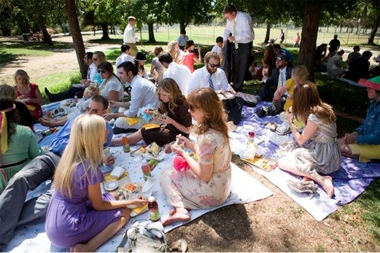 wedding #company picnic #prepare for picnic #summer picnic