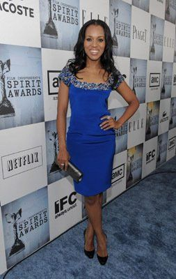 Kerry Washington...