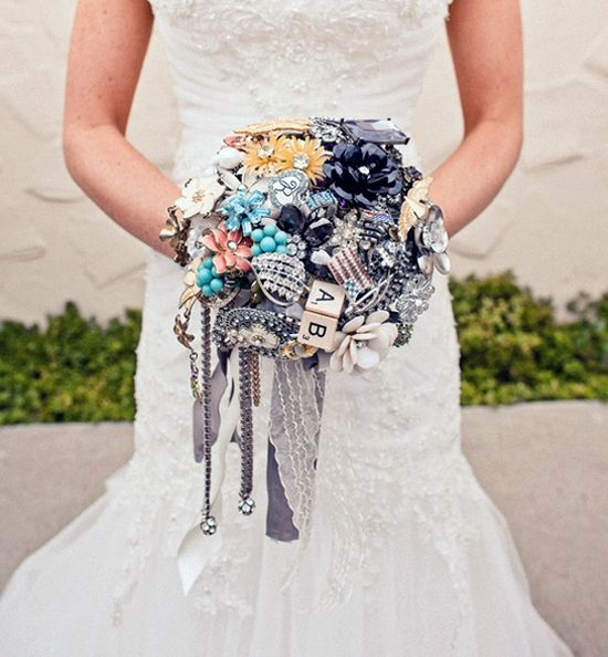Hottest (and Wackiest) Wedding Trends