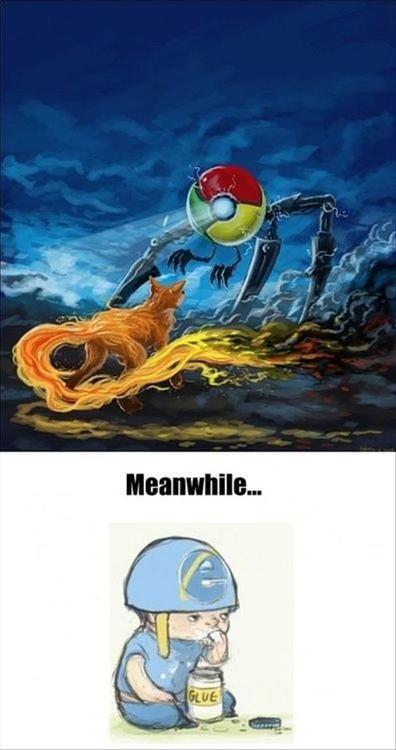 #googlechrome #mozillafirefox #internetexplorer