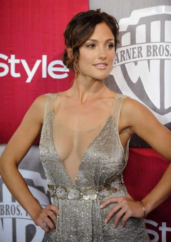 ? Minka Kelly #Celebrities