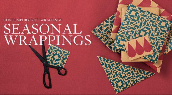 Lagom Gift Wrap