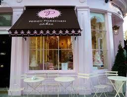Cake shops - Peggy Porschen