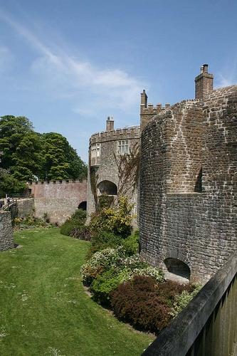 Walmer Castle  by haberlea, via Flickr
