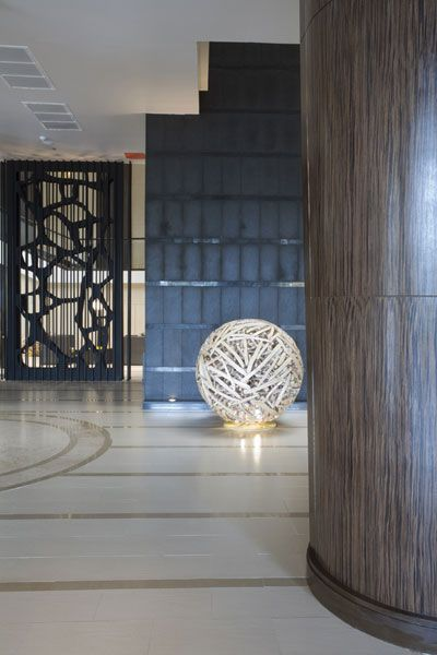 New York Hotel Interior Designer
