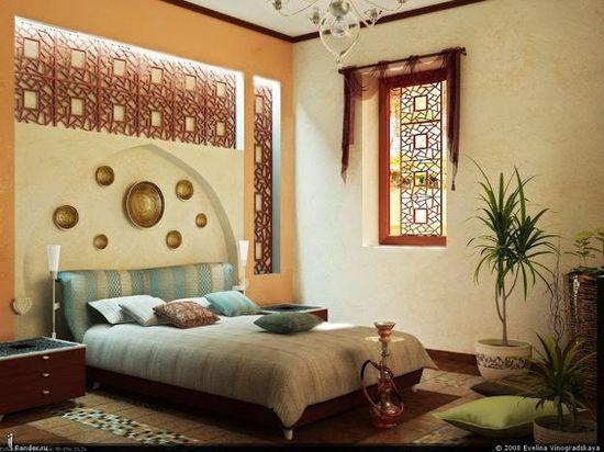 moroccan interior design and decor