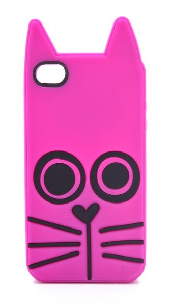 Marc by Marc Jacobs Rue iPhone Case