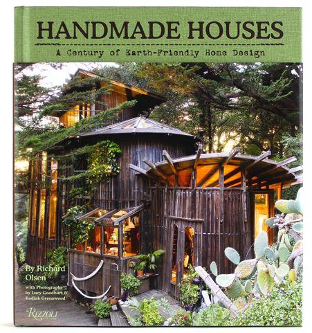 handmade houses - richard olsen