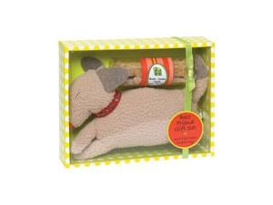 Best Friend Holiday Gift Set - Leaping Dog