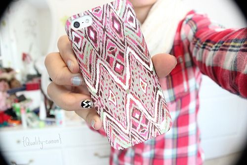 iphone case. ?