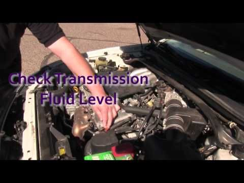 Road Trip Car Care: Tips For A Car Check Before A Road Trip - YouTube