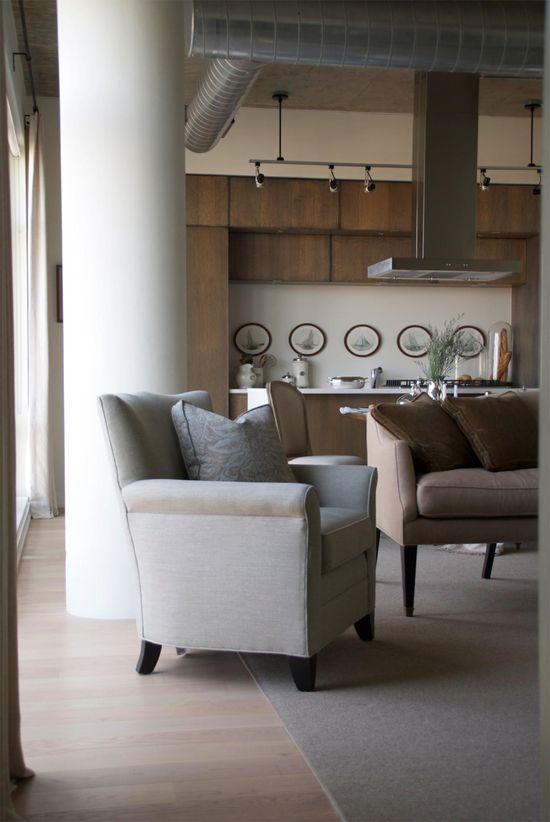 Paul Corrie Interiors LLC - Logan Circle Residence