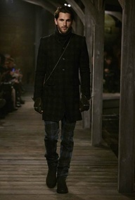 Chanel Men Pre Fall-Winter 2013-2014 Metiers d'Art