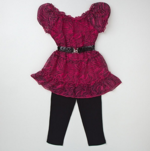 adorable kids outfit!