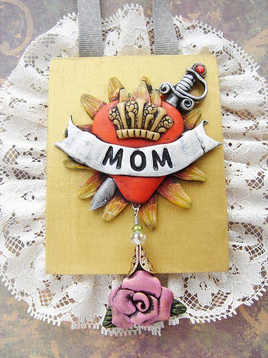 Plaque for mom 35.00