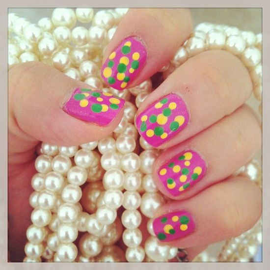 sussi_ah's nails! Show us your tips—tag your nail photos with #SephoraNailspotting to be featured on our social sites!