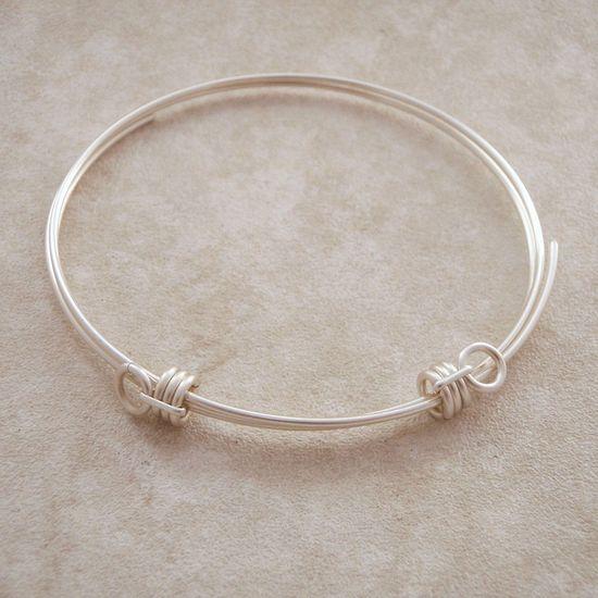 Bangle Bracelet Tutorial