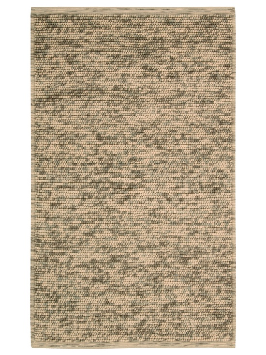 Stella Hand-Tufted Rug by Nourison #rug #artisan #wool #floor #interior #home #living