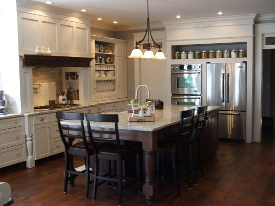 The look for a lot less-before & after - Kitchen Designs - Decorating Ideas - HGTV Rate My Space