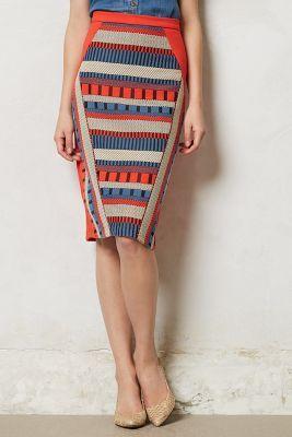 Merida Pencil Skirt