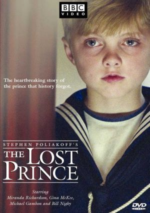 Best royalty movies - The Lost Prince 2003.jpg