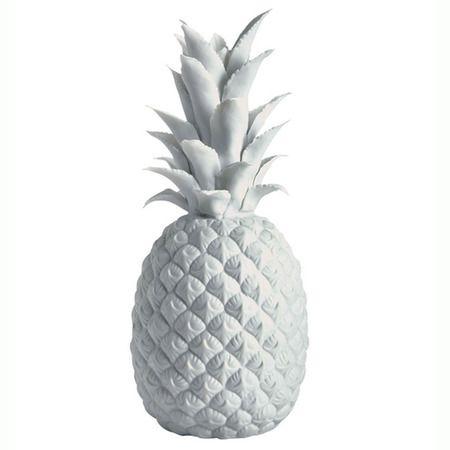 FURBISH Porcelain Pineapple