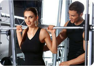 Creating a Workout Plan