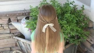 Hairstyle - Bohemian Braids