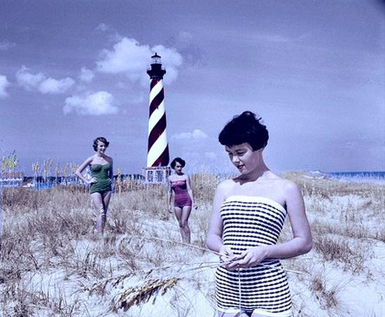 1950's Summertime