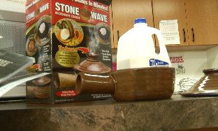 #cooking #recipes #Microwave #meals #Stone #Wave