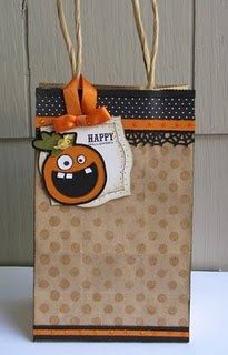 Halloween Bag!