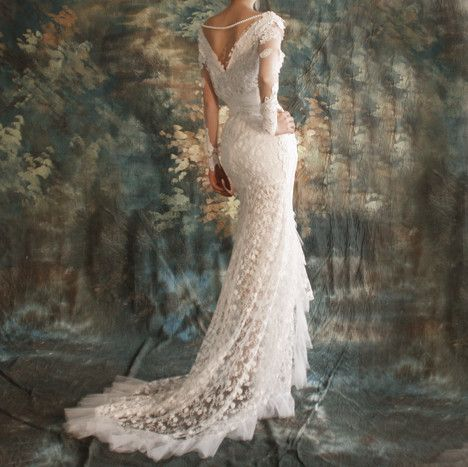 ? Wedding Dress ?