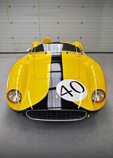 Ferrari 500 TRC Testa Rossa (1956)