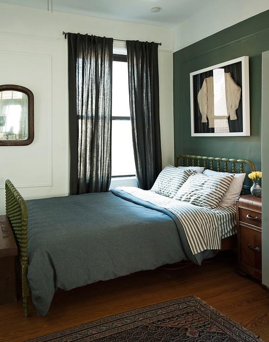 Rue Magazine (October/November 2012 Issue). Interior Design by the Novogratz. Photography by Matthew Williams.