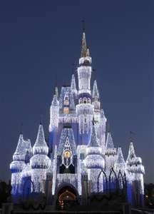 Walt Disney World drachen77