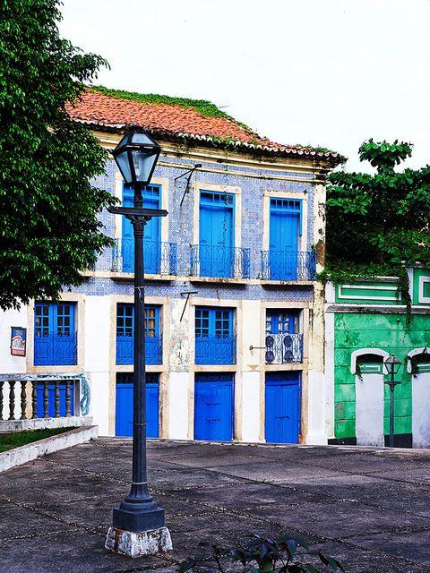 brasil house #doors