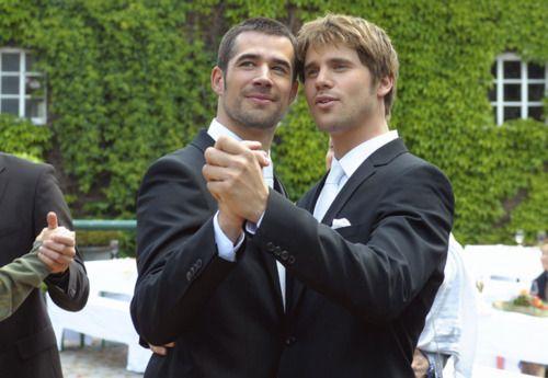 first dance - (gay wedding ideas)