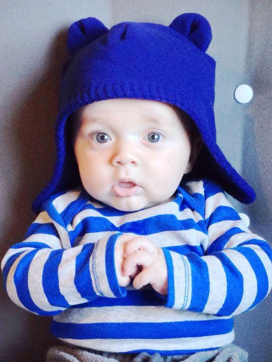 Old Navy Baby Boy Hat