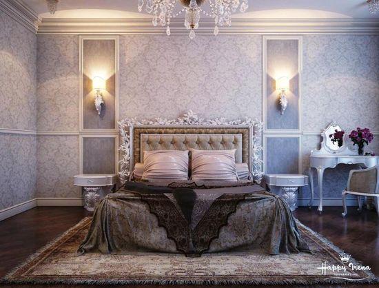 Gray White Bedroom Decor