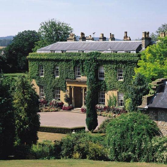 Bishopstrow Hotel - Wiltshire, England